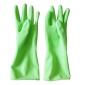 Breathable Aloe Skin Care Latex Gloves