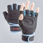 Anti-slip Half Finger Cotton Sports Gloves