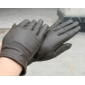 Cabretta Skin Windproof Finger Leather Gloves