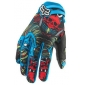 Mixcolor Anti-slip Cold Resistant Motorcycle Gloves